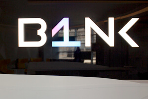 B1NK Capital Bank